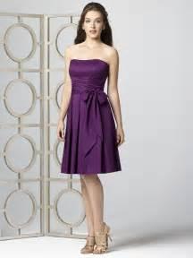 color bridesmaid dresses purple bridesmaid dresses achieving elegance in