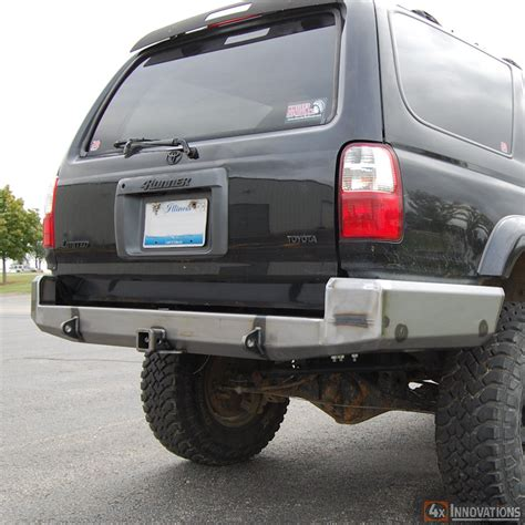Toyota 4runner Rear Bumper 96 02 4runner Rear Plate Bumper Yotatech Forums