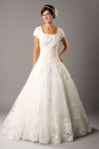 Modest wedding dresses lds 2014 2015 fashion trends 2016 2017