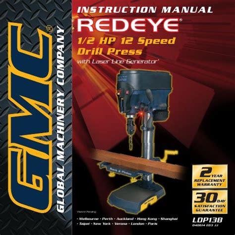 gmc drill press review pretty drill press by funchuck