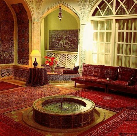 iranian house style persian architecture house styles