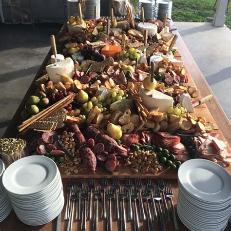 The Charcuterie Board Must Be The Coolest Wedding Idea For Epic Buffet Bangor Maine