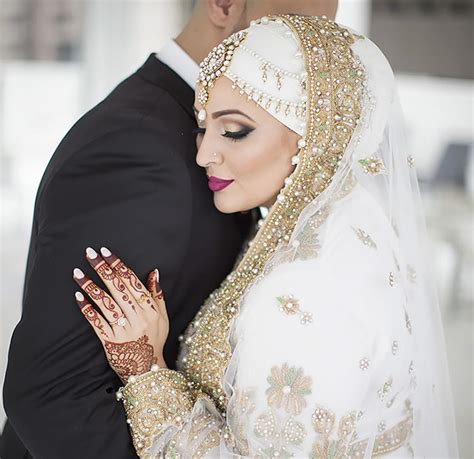Wedding Islamic by 10 Traditional Islamic Wedding Dresses