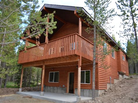 island park yellowstone cabin rentals largest quality