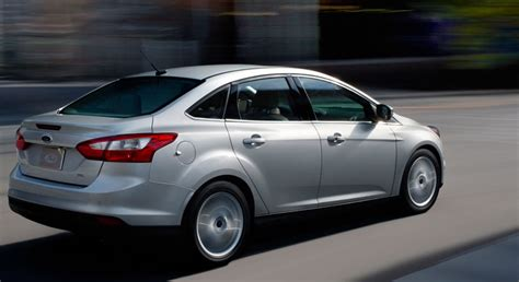 Ford Has Extended the Transmission System Warranty on 2012