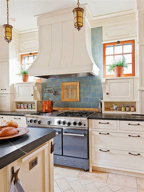 cottage kitchen backsplash ideas country cottage kitchen backsplash inspirations