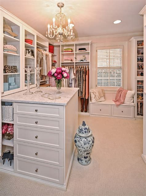 Walk In Closet Makeover by Walk In Closet Makeover
