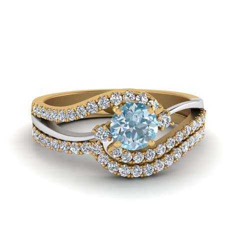 Wedding Rings Prices by Purchase Our Aquamarine Engagement Rings At Affordable Prices