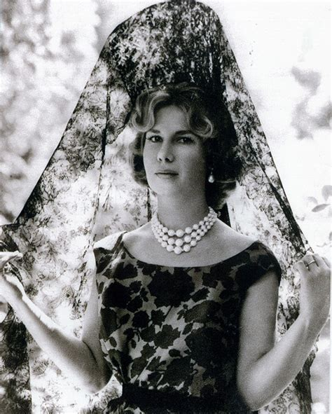 Alba Is A Rebel by Duchess Of Alba The World S Most Titled Aristocrat Dies