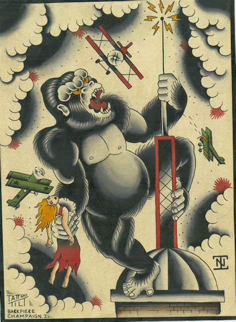 king kong tattoo needles and sins august 2014 archives