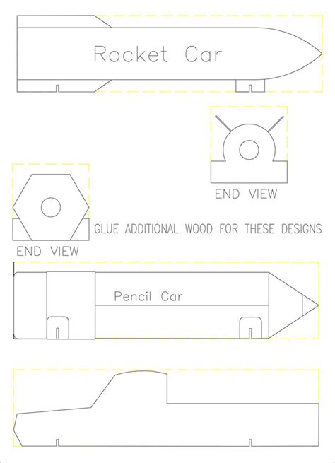 pinewood derby car template 21 cool pinewood derby templates free sle exle