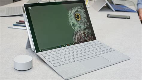 Surface Pro 5 2017 Model 12 3 I7 16gb 1tb new surface pro is a small upgrade to microsoft s tablet cnet