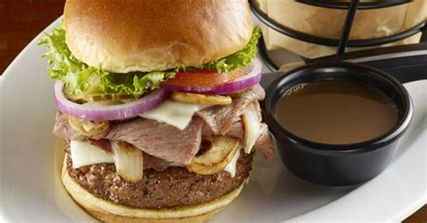 Longhorn Steakhouse Sweepstakes - primetime burger fall grilling recipes