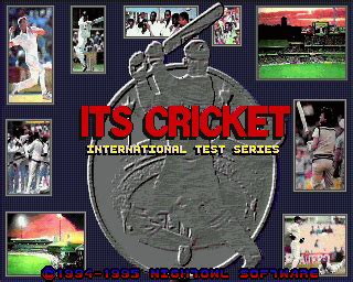 emuparadise cricket 2000 its cricket 1995 edition rom