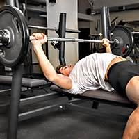 bench press not increasing increase your bench press