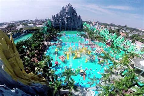 theme park vietnam top 4 fantastic amusement parks in vietnam tnk travel