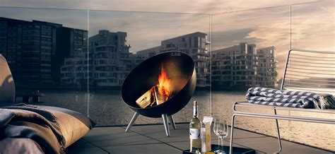Gas Feuerschale by Beste Gas Feuerschale Haus Design Ideen
