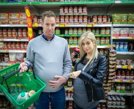 after some low shelf items it gets tougher pregnant
