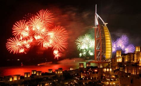 top places for 2018 nye in dubai asia