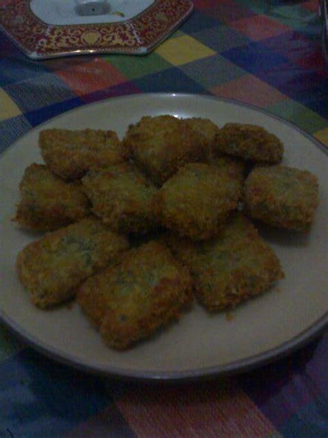 Nugget Jamur Tiram info gue nugget jamur tiram