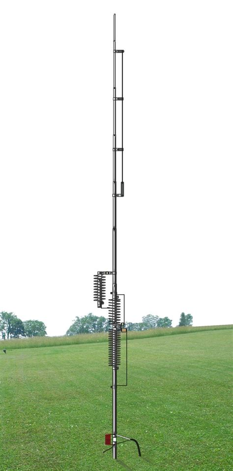 butternut hfv  band vertical antennas hfv