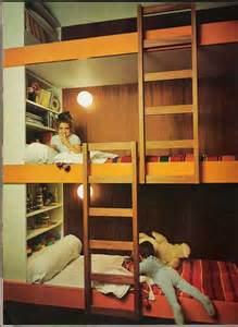 Three Bed Bunk Bed Triple Bunk Beds Bunk Beds Pinterest
