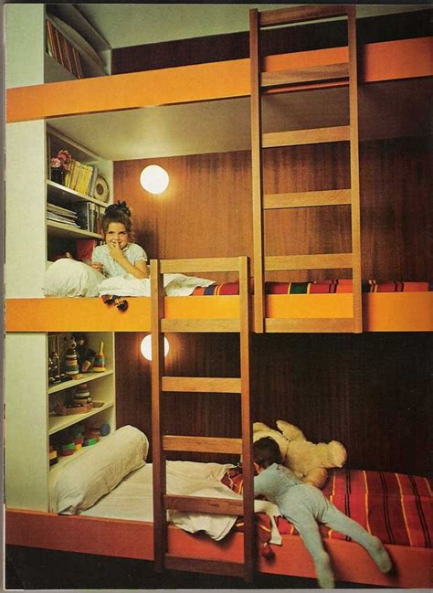Three Bed Bunk Beds Bunk Beds Bunk Beds Pinterest