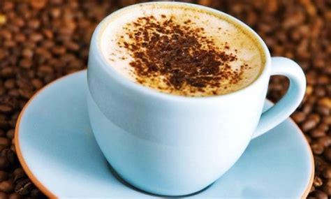 Resep dan Cara Membuat Kopi Cappuccino Hangat Spesial