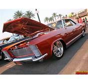 Copper Queen 1965 Buick Riviera Gran Sport Custom  GenHO