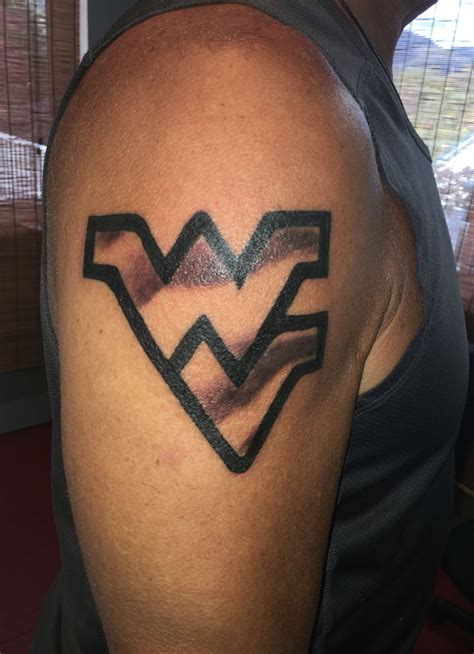 virginia tattoos 25 best ideas about west virginia on