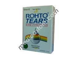 Rohto Obat Tetes Mata Reguler rohto tears tetes mata