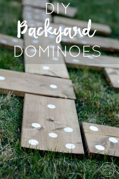 do it yourself backyard projects do it yourself outdoor party games the best backyard gogo papa