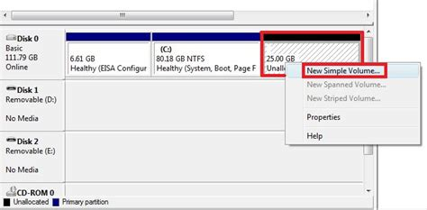format hard disk without cd how to partition a hard disk without formatting