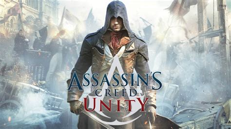 assassins creed unity assassin s creed unity review plot gameplay co op