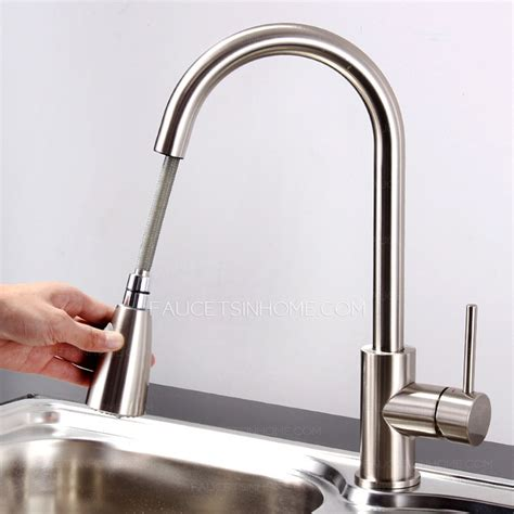 wholesale kitchen faucet copper cold hot brushed wholesale kitchen faucets