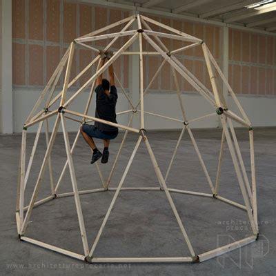 come costruire una cupola geodetica come costruire una cupola geodetica architetture precarie