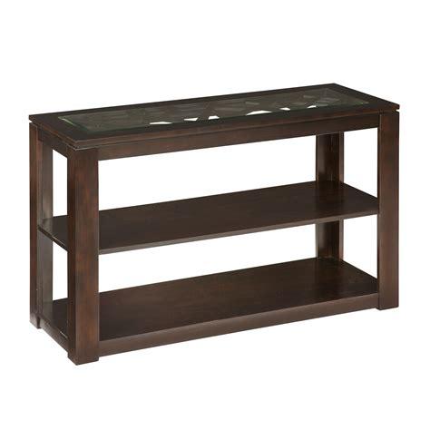 wayfair sofa table standard furniture crackle console table reviews wayfair