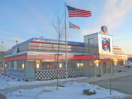 lincoln plaza worcester mass massachusetts outlet of 5 diner chain closes diner