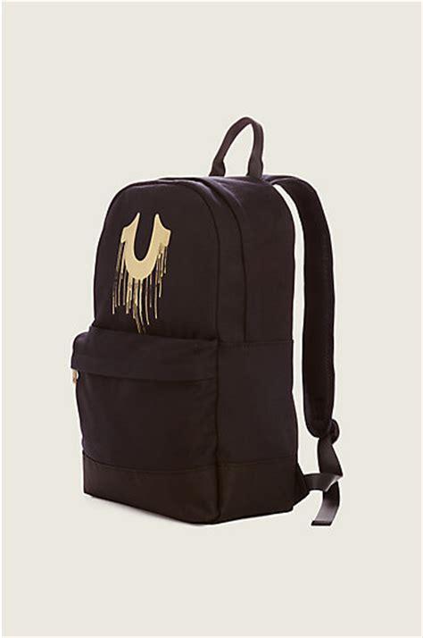 Feligio Backpack drippy horseshoe backpack true religion
