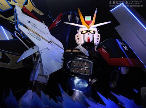 Zgmf X20a Strike Freedom Gundam Vergft size bust rg 1 1 zgmf x20a strike freedom gundam ver gft photo report no 15 big size