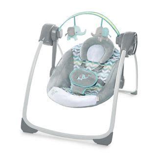 boppy portable swing baby swings target
