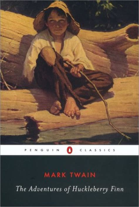 adventures of huckleberry finn books better a book from my bookshelves to yours