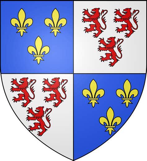 armoiries des communes de histoire de la picardie wikip 233 dia