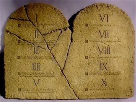 tavole dei 10 comandamenti bibbiaweb ricerche di verit 192 pacificarsi con la