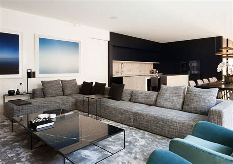 Interior Design Melbourne Residential by Melbourne Residential Project Interiors Contract En