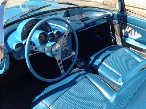 car repair manuals download 1961 chevrolet corvette interior lighting 1961 chevrolet corvette convertible 174643