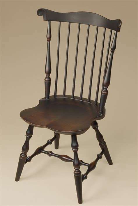 fan back dining chairs fan back chair antique style wood dining