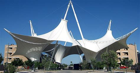 Garden Awnings And Canopies Global Tensile Structure Tensile Structure Manufacturer