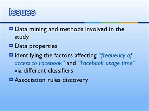 pattern classification in social network analysis a case study identification of user patterns in social networks by data