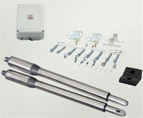 linear swing 24vdc linear actuator automation swing gate motor kit